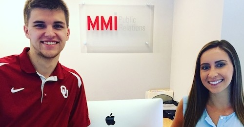 A Q&A with MMI Interns – Fall 2016
