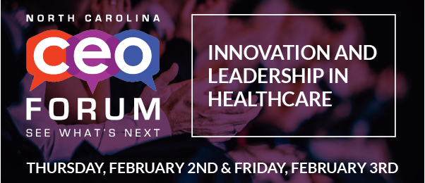 MMI Partners With NC CEO Forum